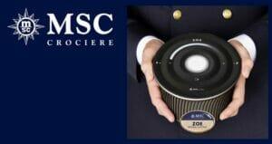 Programma invernale MSC Crociere 2020/21